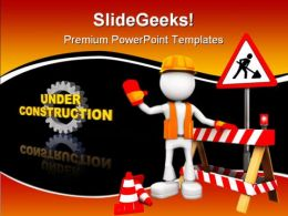 Architecture PowerPoint Themes | Architecture PPT Templates