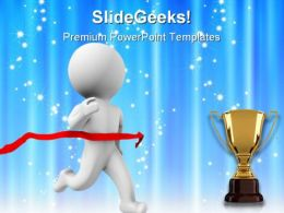Winner Competition PowerPoint Templates And PowerPoint Backgrounds 0711