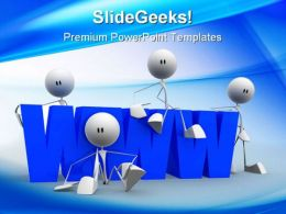 Www Computer PowerPoint Templates And PowerPoint Backgrounds 0211