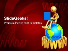 Www Internet PowerPoint Templates And PowerPoint Backgrounds 0911