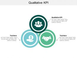 Qualitative KPI Ppt Powerpoint Presentation Professional Microsoft Cpb