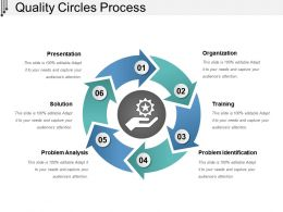 Quality Circles Process