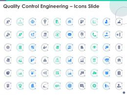 Quality Control Engineering Icons Slide Ppt Powerpoint Presentation Templates