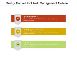 Quality Control Tool Task Management Outlook Project Management Cmm Cpb