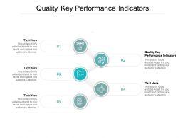 Quality Key Performance Indicators Ppt Powerpoint Presentation Inspiration Cpb