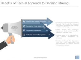 Quality Management Assurance Focus And Approach PowerPoint Presentation With Slides