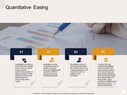 Quantitative Easing Printing M2156 Ppt Powerpoint Presentation Icon Inspiration