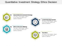 quantitative_investment_strategy_ethics_decision_making_leadership_approaches_cpb_Slide01