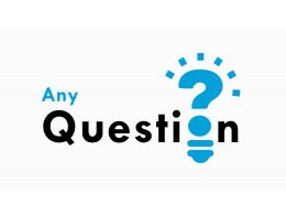 Questions and Concerns Business Layout
