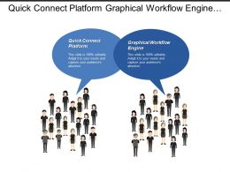 Quick Connect Platform Graphical Workflow Engine Performance Document