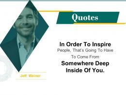 Quotes Bid Evaluation Management Ppt Powerpoint Presentation Ideas Slides