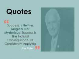 Quotes Communication A142 Ppt Powerpoint Presentation Layouts Smartart