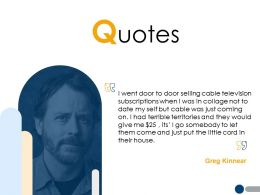 Quotes Communication A223 Ppt Powerpoint Presentation File Summary
