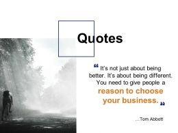 Quotes Communication C135 Ppt Powerpoint Presentation Model Inspiration