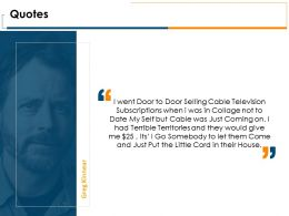 Quotes Communication D344 Ppt Powerpoint Presentation Portfolio Show
