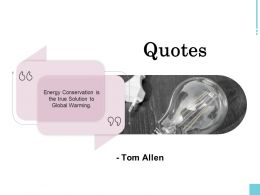 Quotes Communication L968 Ppt Powerpoint Presentation Icon Elements