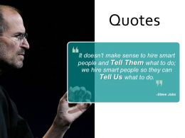 Quotes Communication Ppt Powerpoint Presentation Infographics Summary