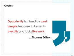 Quotes Dresses M435 Ppt Powerpoint Presentation Inspiration Themes