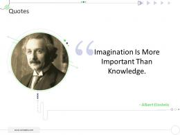 Quotes Mckinsey 7s Strategic Framework Project Management Ppt Clipart