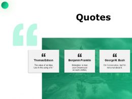 Quotes Motivation I336 Ppt Powerpoint Presentation Professional Demonstration