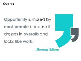 Quotes Opportunity F659 Ppt Powerpoint Presentation Slides Graphics
