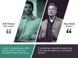 Quotes Powerpoint Slides Design