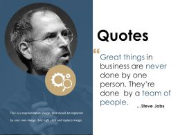 Quotes Ppt Example File