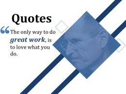 Quotes Ppt File Format