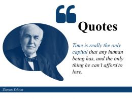 Quotes Ppt Gallery