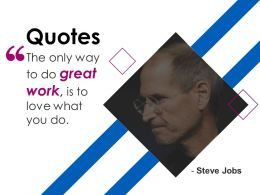 Quotes Ppt Ideas