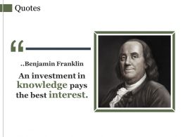 Quotes Ppt Images Gallery