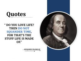 Quotes Ppt Infographics Graphic Images
