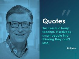 Quotes Ppt Picture