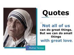 Quotes Ppt Portfolio Clipart Images