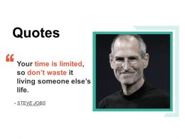 Quotes Ppt Powerpoint Presentation Pictures Layout