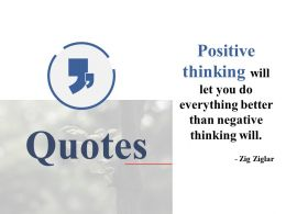 Quotes Ppt Professional Background Designs