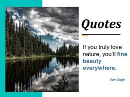 Quotes Ppt Professional Example Introduction