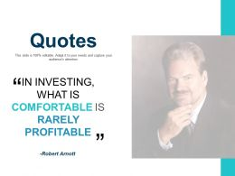 Quotes Ppt Show Information