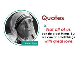 Quotes Ppt Slide Design