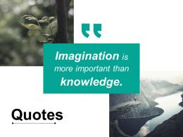 Quotes Ppt Slides Background Image