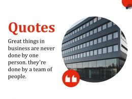 Quotes Ppt Slides Microsoft