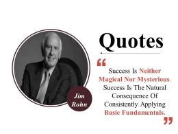 Quotes Ppt Slides Objects