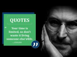 Quotes Ppt Styles