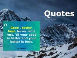 Quotes Ppt Styles Example File