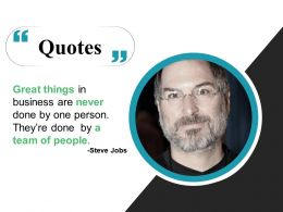 Quotes Ppt Summary Designs Download