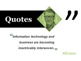 Quotes Ppt Visual Aids Gallery