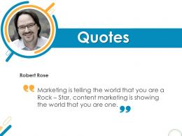Quotes Rebrand Ppt Powerpoint Presentation Layouts Graphics Example