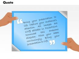 Quotes Slide for Presentations 0214
