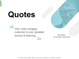 Quotes Source B57 Ppt Powerpoint Presentation Gallery Ideas