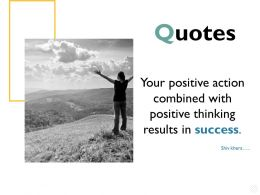 Quotes Success B68 Ppt Powerpoint Presentation File Styles
